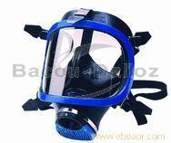 Honeywell蓝色全面罩