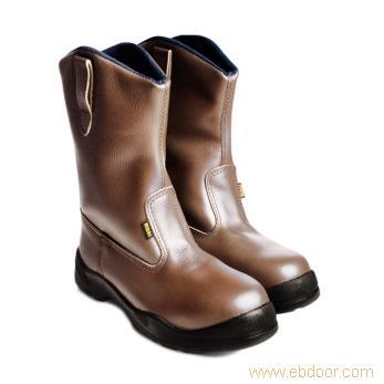 耐帝23281-BN安全鞋
