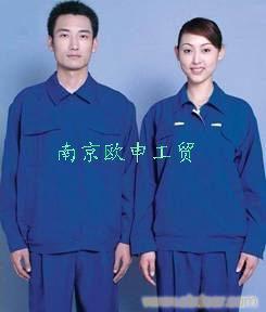 工作服款式4