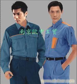工作服款式6