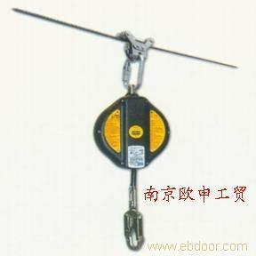 NORTH-DURALITE速差式防坠器