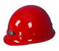 劳保用品盔式玻璃钢安全帽