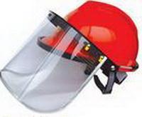 防飞溅安全帽