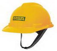 MSA-Vgard安全帽
