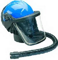 马克7型头盔加面屏