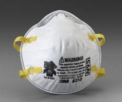 亚博体育yabo88在线3M口罩3M8210防尘口罩