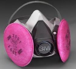3M2091防尘口罩