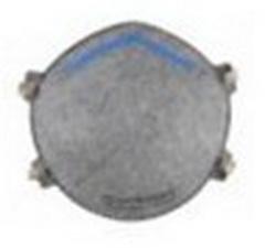 Honeywell-5260M/L-AV高性能活性碳防护口罩