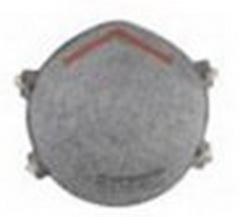 防尘口罩-Honeywell活性炭口罩1005591