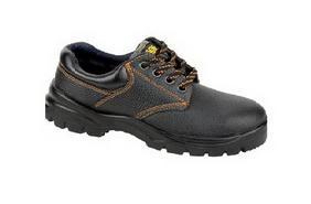 建安康保护足趾绝缘鞋6616