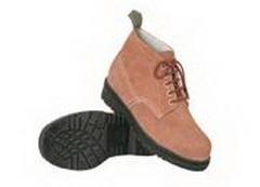 玉杯9949牛绒安全鞋