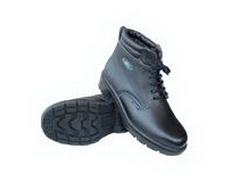 JB9025耐高温中帮安全鞋