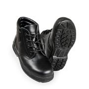 耐帝12281中帮安全鞋