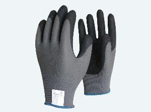 康思曼500G丁腈浸胶手套
