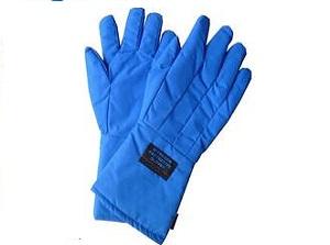 38cm液氮手套防冻手套