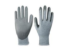 迪尼玛防割涂层手套