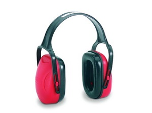 Mach系列耳罩